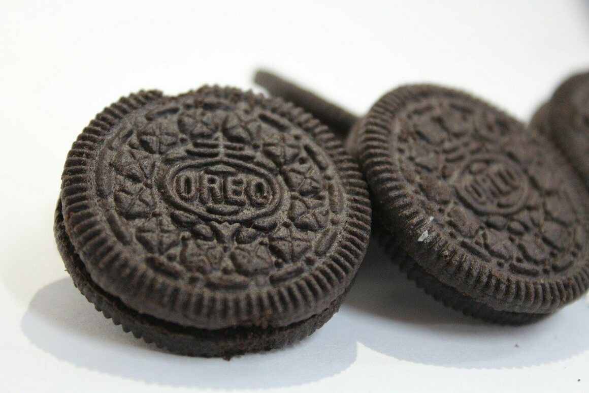 Oreos have beaten out Hydrox as the chocolate-sandwich cookie standard.