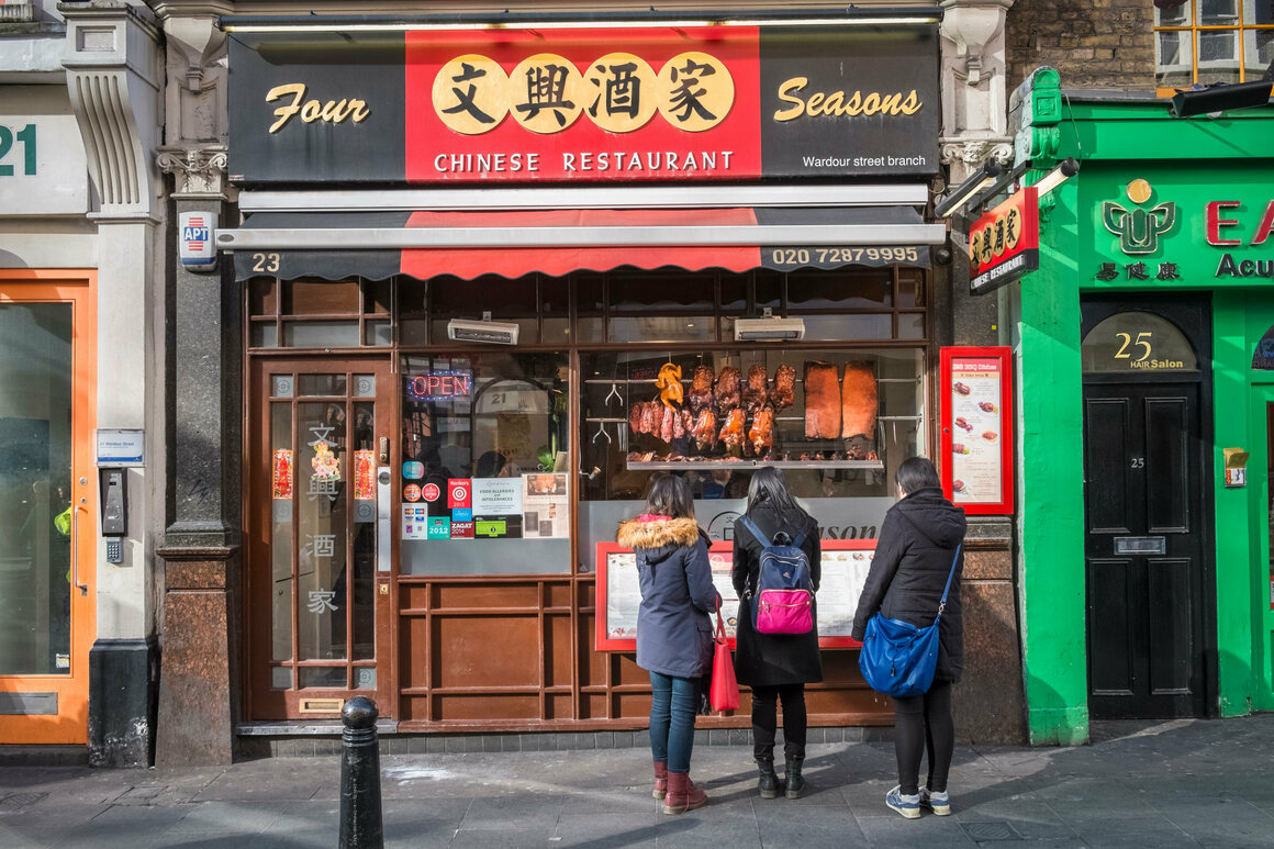 Chinese food has adapted to local tastes around the world, with distinct dishes emerging in the United States, India, South America, and beyond.