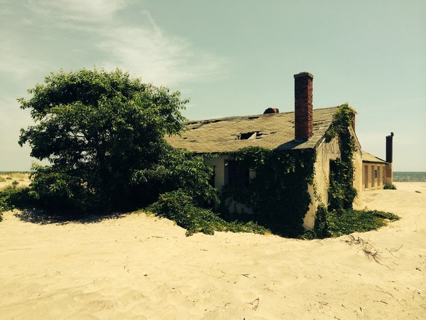 New York City S 11 Most Accessible Ruins Atlas Obscura