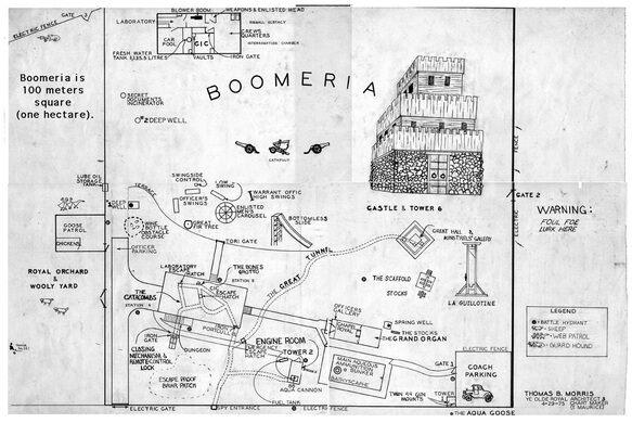 Map of Boomeria
