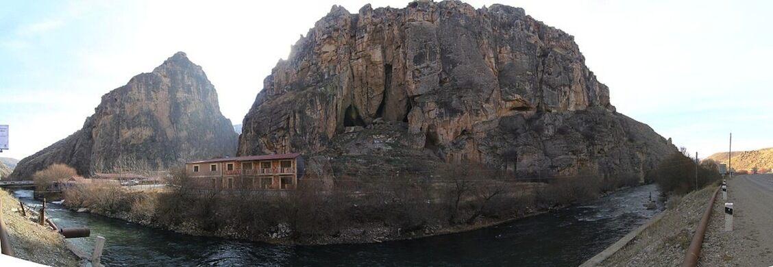Areni-1 Cave Complex