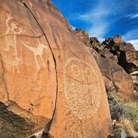 Profile image for Mesa Prieta Petroglyph Project