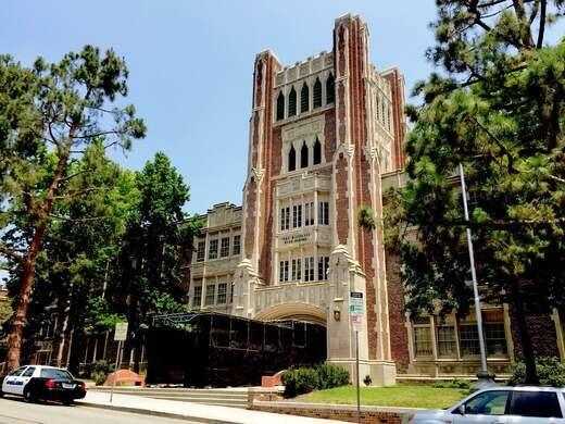 John Marshall High School
