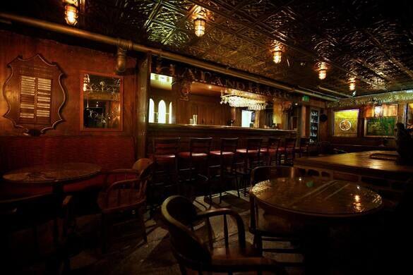 Hat & Hare Pub