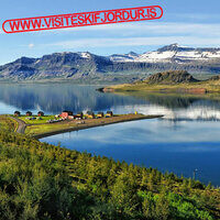 Profile image for visiteskifjordur