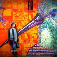 Profile image for Zoe Baillargeon