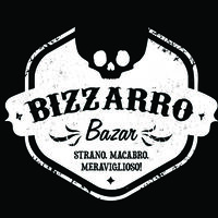 Profile image for bizzarrobazar
