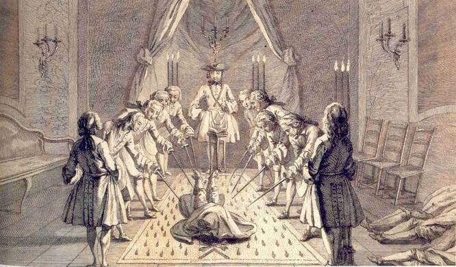 Madrid Freemasonry