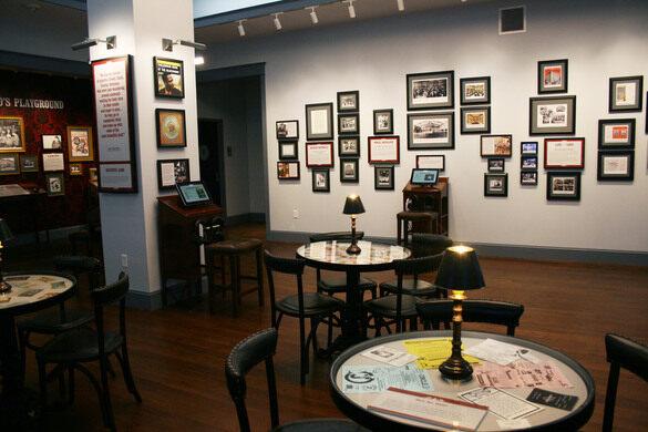 The Tenderloin Museum