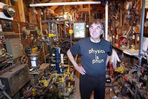 Physics is Phun
