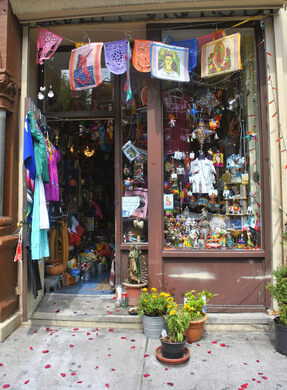 La Sirena Mexican Folk Art Shop
