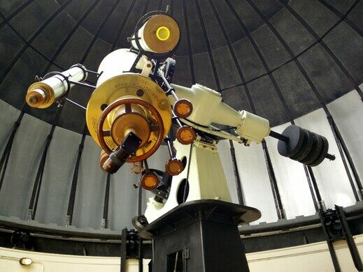 The Telescope, from 1904