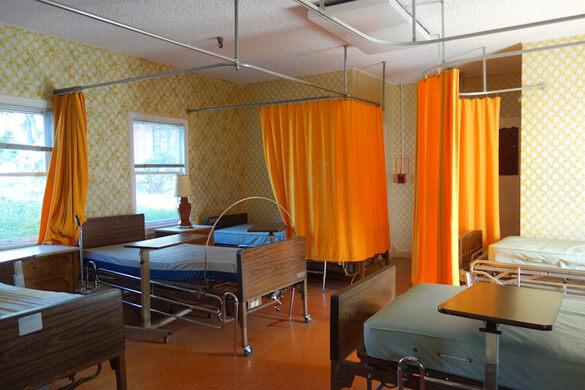 Rockhaven Sanitarium
