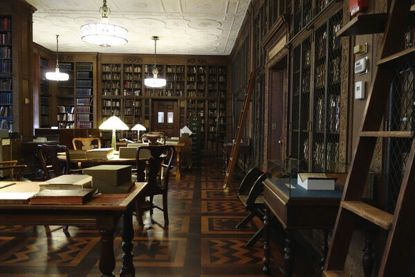 Upcoming Events Near New York Academy Of Medicine Rare Book Room