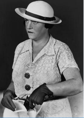 Mary Agnes Shanley