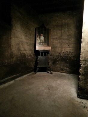 Urban Legends at LosJoCos: The Haunted Painting
