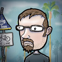 Profile image for Gary Rides Bikes