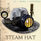 SteamHatBob