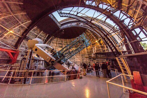 100-inch Hooker Telescope