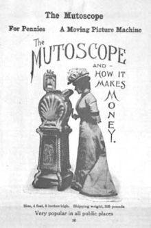 An 1899 Trade advertisement