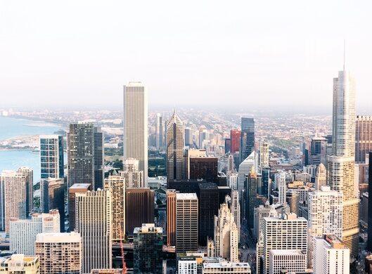 Explore Chicago's renovated architecture