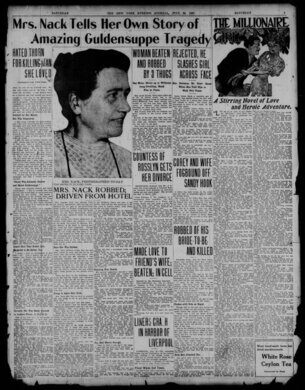 New York Journal, 1897