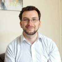 Profile image for Gregor