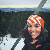 Profile image for Stephanie Vermillion