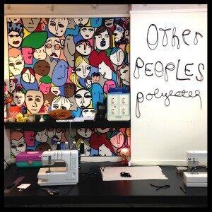 The OPP workshop