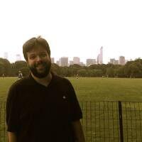 Profile image for Ed Simon