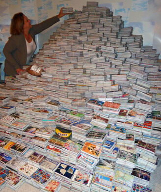 Pile of Secrets