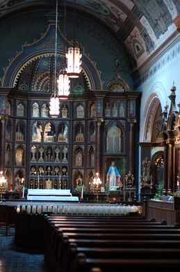 St. Anthony's Relic Collection