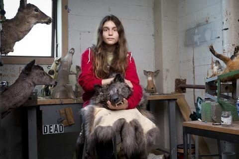 Katie Innamorato of Afterlife Anatomy