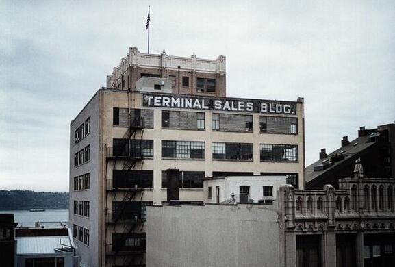 Terminal Sales