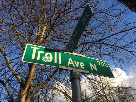 Troll Ave. N.