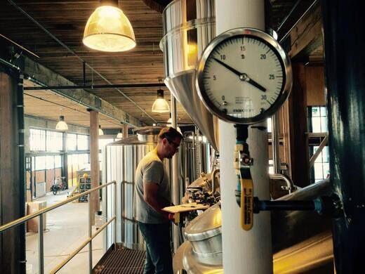 Optimism Brewery