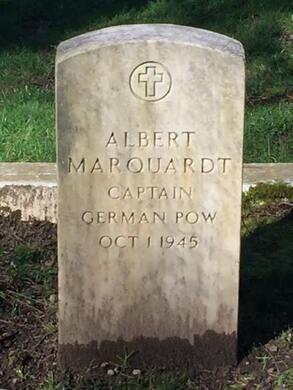 Fort Lawton Grave