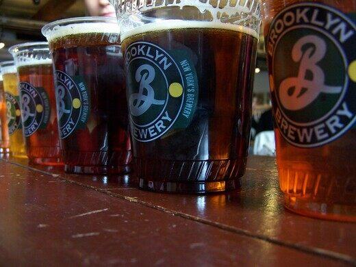 Beers of the Brooklyn Brewery