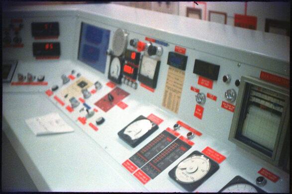 Experimental Breeder Reactor-I.