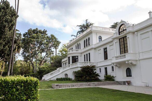 Fenyes Mansion