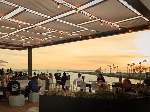 Ballast Point, Long Beach