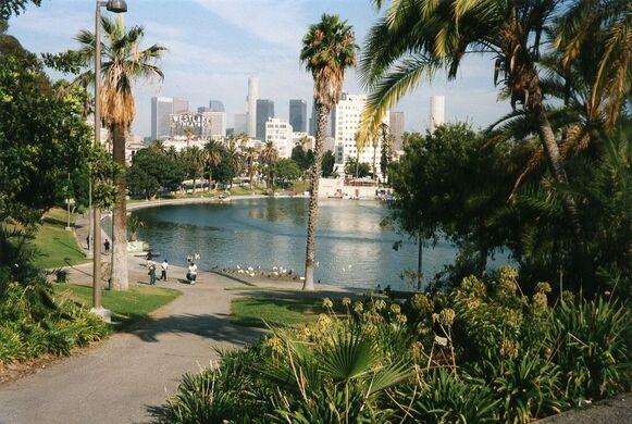 MacArthur Park, 2001