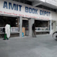 Profile image for amitbookdepotchd