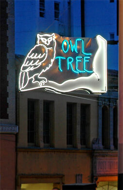 Owl Tree Bar, San Francisco