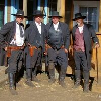 Profile image for Gunfighters for Hire