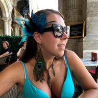 Profile image for Svitlana Orlynska