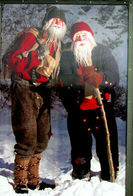 Icelands Yule Lads