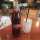 This cherry soda pairs great with North Carolina BBQ.