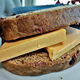 Tastee Cheese is made from a base of New Zealand cheddar cheese.