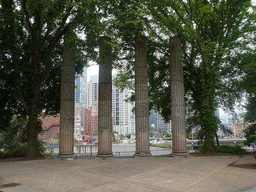 Pillars Park